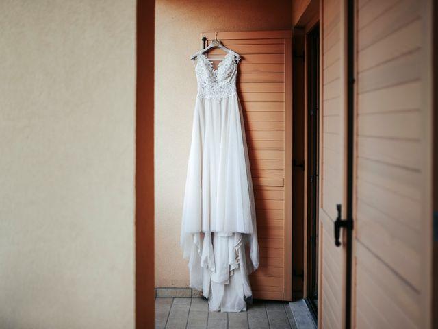 Il matrimonio di Gianluca e Sara a Trento, Trento 1