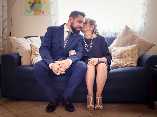 Il matrimonio di Giorgio e Simona a Mergozzo, Verbania 5