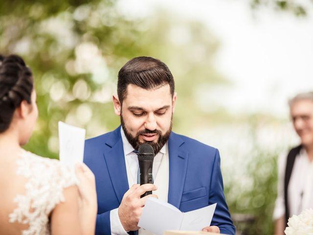 Il matrimonio di Giorgio e Simona a Mergozzo, Verbania 30