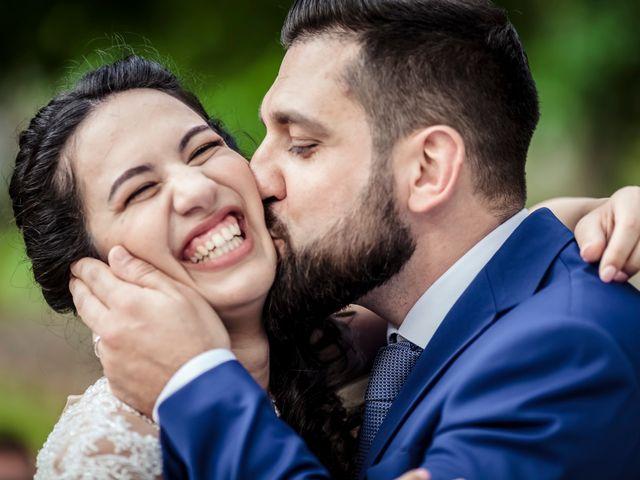 Il matrimonio di Giorgio e Simona a Mergozzo, Verbania 1