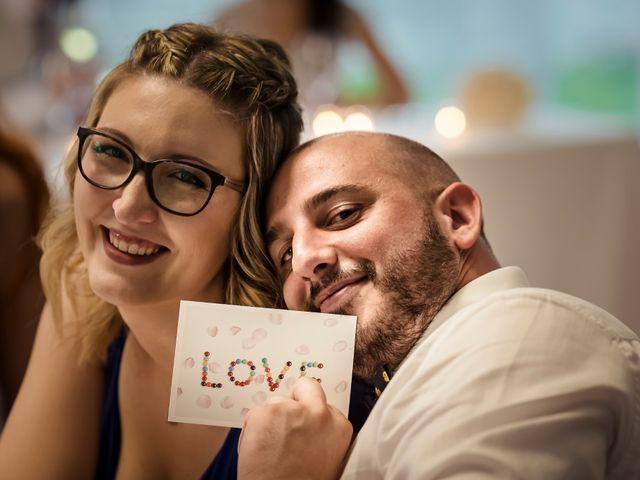 Il matrimonio di Giorgio e Simona a Mergozzo, Verbania 42