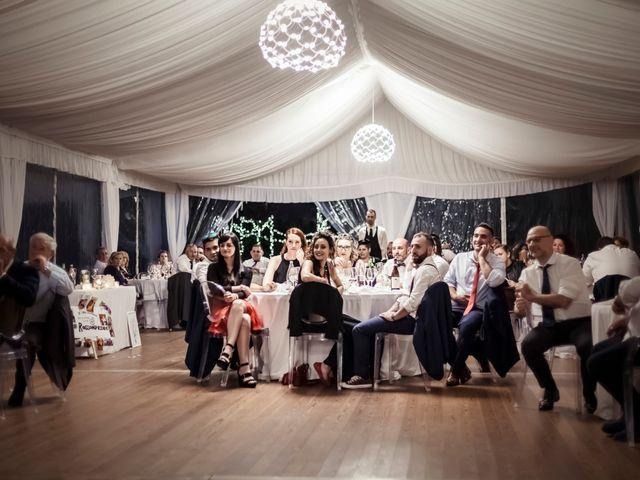 Il matrimonio di Giorgio e Simona a Mergozzo, Verbania 45