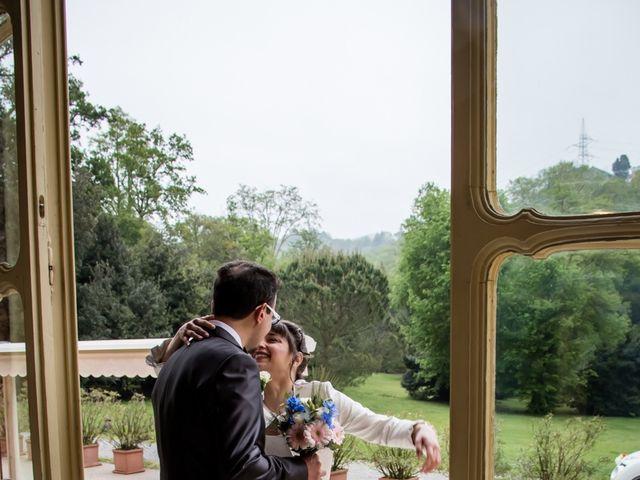 Il matrimonio di Andrea e Eleonora a Genova, Genova 4