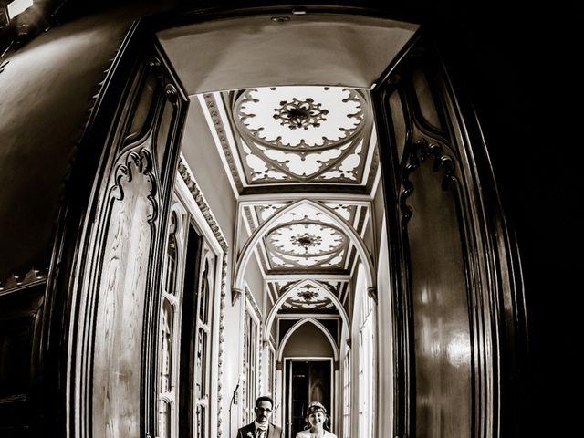 Il matrimonio di Andrea e Eleonora a Genova, Genova 7