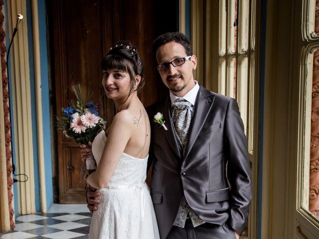 Il matrimonio di Andrea e Eleonora a Genova, Genova 14