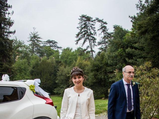 Il matrimonio di Andrea e Eleonora a Genova, Genova 20