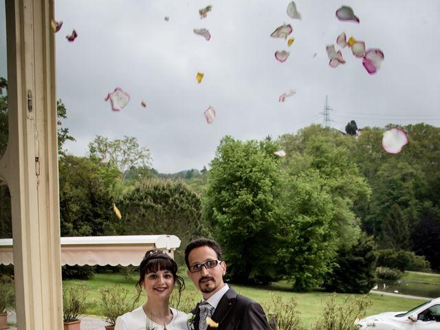 Il matrimonio di Andrea e Eleonora a Genova, Genova 21