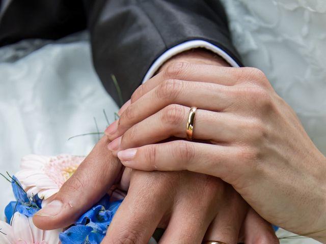 Il matrimonio di Andrea e Eleonora a Genova, Genova 22