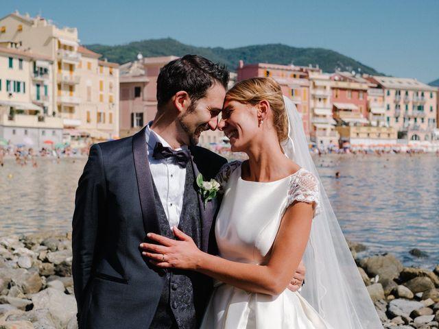 Le nozze di Alessandro e Christina