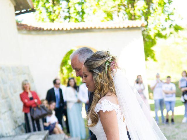 Il matrimonio di Marco e Rossana a Bettola, Piacenza 9