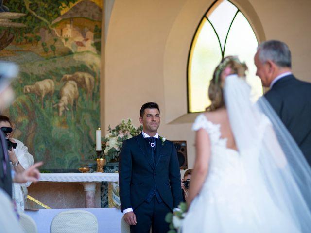 Il matrimonio di Marco e Rossana a Bettola, Piacenza 10