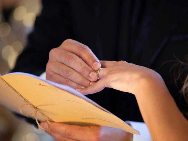 Il matrimonio di Marco e Rossana a Bettola, Piacenza 12