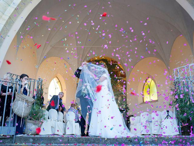 Il matrimonio di Marco e Rossana a Bettola, Piacenza 13