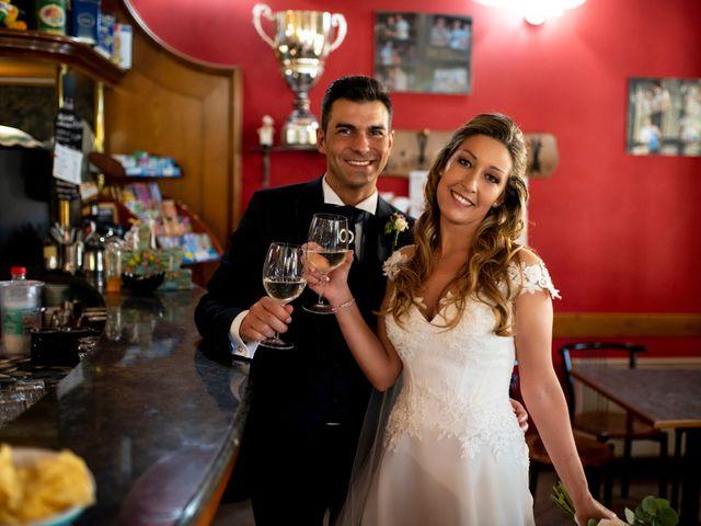 Il matrimonio di Marco e Rossana a Bettola, Piacenza 14