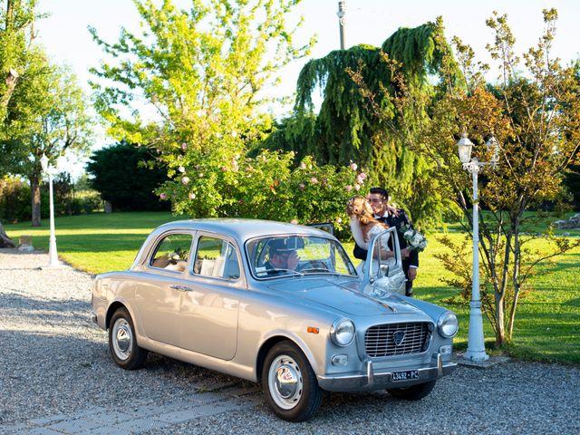 Il matrimonio di Marco e Rossana a Bettola, Piacenza 21