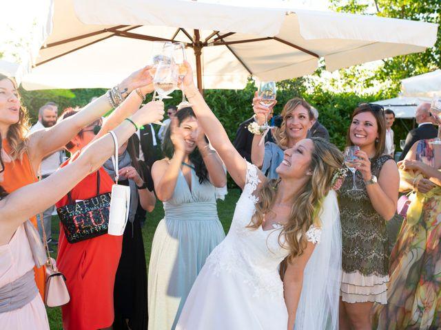 Il matrimonio di Marco e Rossana a Bettola, Piacenza 24