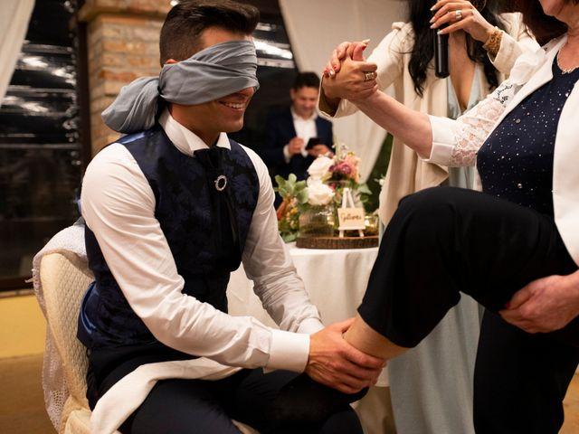 Il matrimonio di Marco e Rossana a Bettola, Piacenza 33