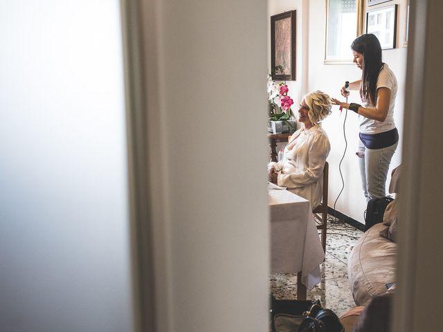 Il matrimonio di Francesco e Luana a Savona, Savona 7