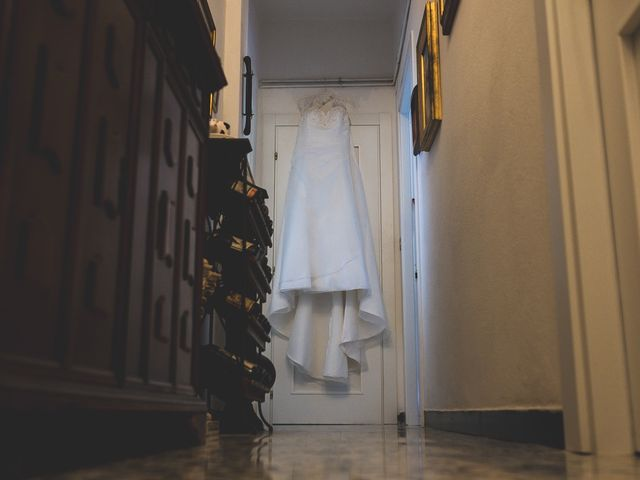 Il matrimonio di Francesco e Luana a Savona, Savona 8