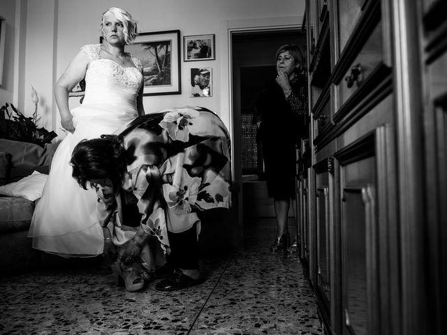 Il matrimonio di Francesco e Luana a Savona, Savona 12