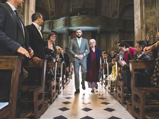 Il matrimonio di Francesco e Luana a Savona, Savona 15