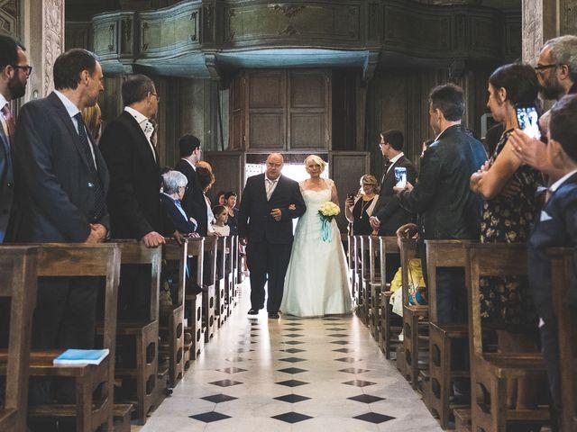 Il matrimonio di Francesco e Luana a Savona, Savona 16