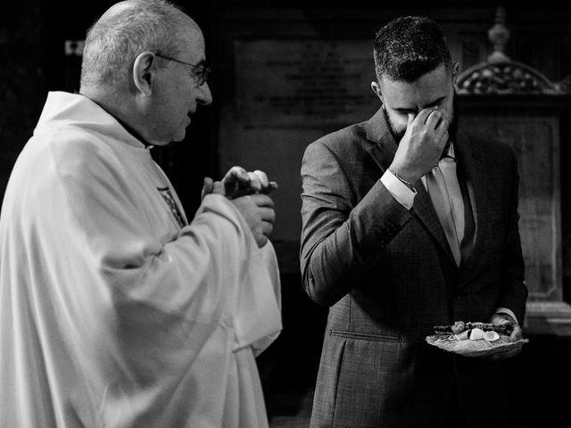 Il matrimonio di Francesco e Luana a Savona, Savona 17