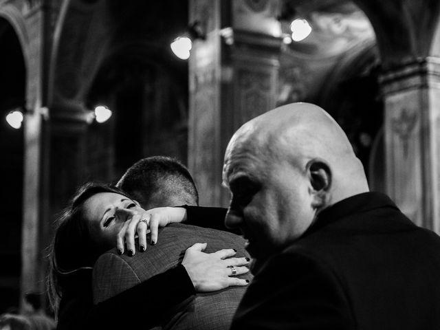 Il matrimonio di Francesco e Luana a Savona, Savona 19