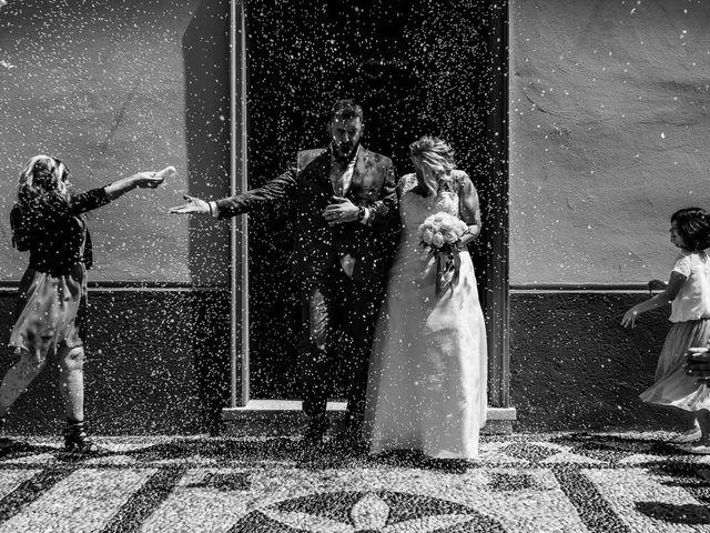 Il matrimonio di Francesco e Luana a Savona, Savona 20