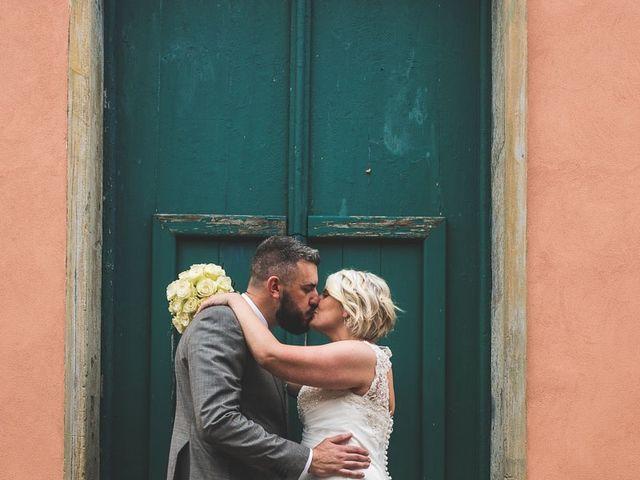 Il matrimonio di Francesco e Luana a Savona, Savona 22