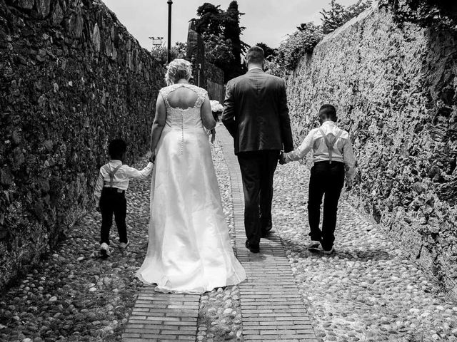 Il matrimonio di Francesco e Luana a Savona, Savona 23