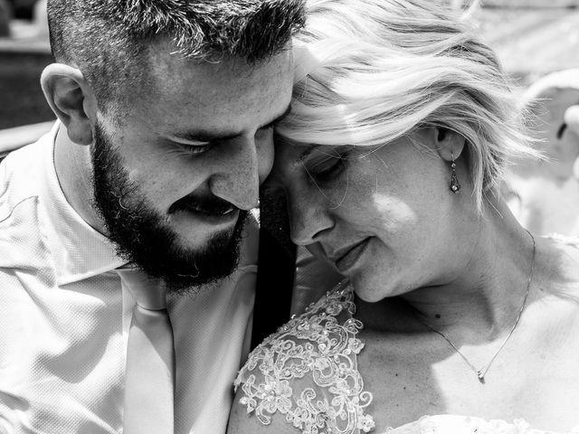 Il matrimonio di Francesco e Luana a Savona, Savona 25