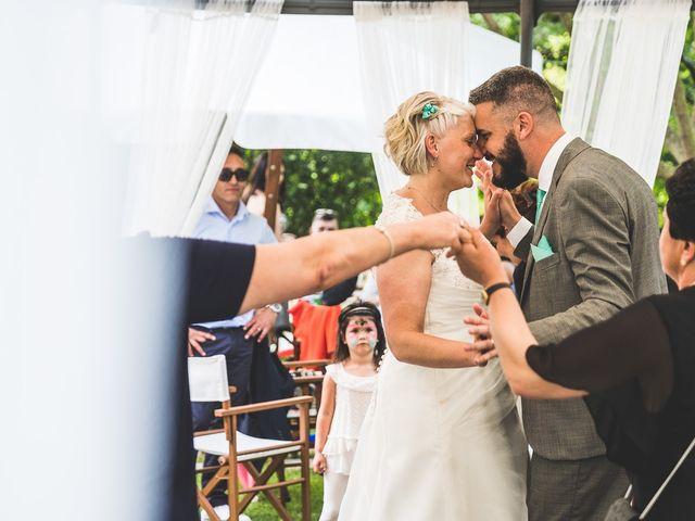 Il matrimonio di Francesco e Luana a Savona, Savona 29