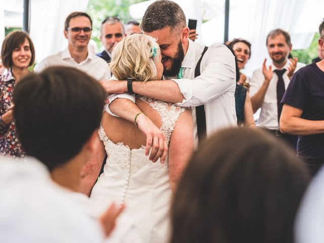 Il matrimonio di Francesco e Luana a Savona, Savona 34