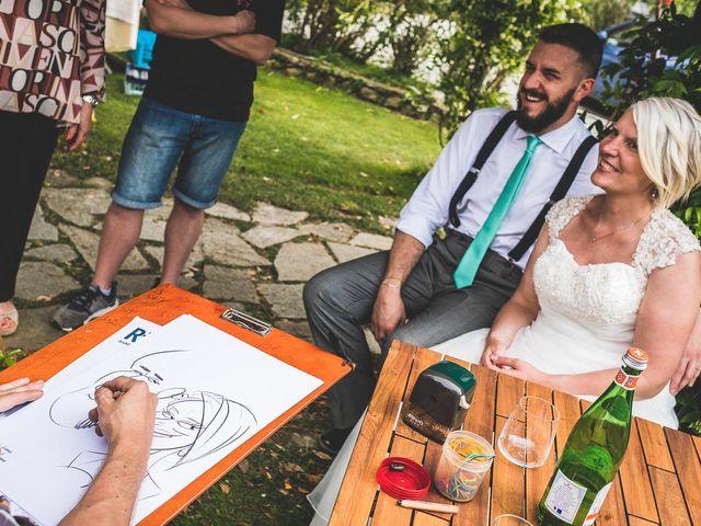 Il matrimonio di Francesco e Luana a Savona, Savona 38