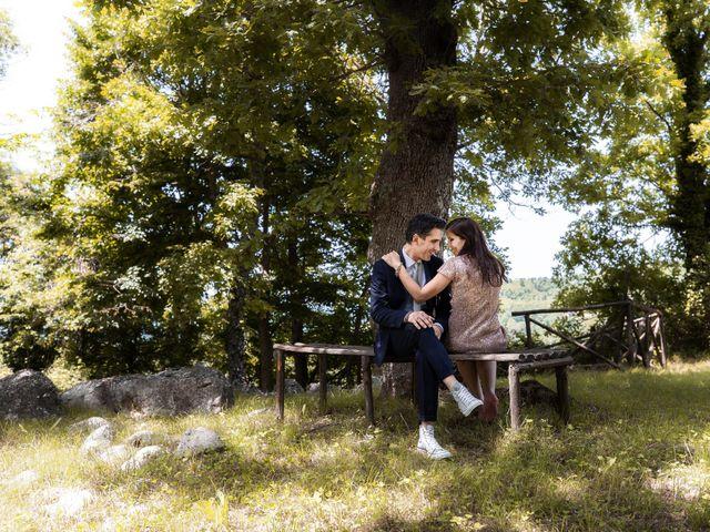 Il matrimonio di Nicola e Alessandra a Solofra, Avellino 2