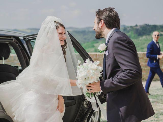 Il matrimonio di Michele e Anna a Cesena, Forlì-Cesena 14