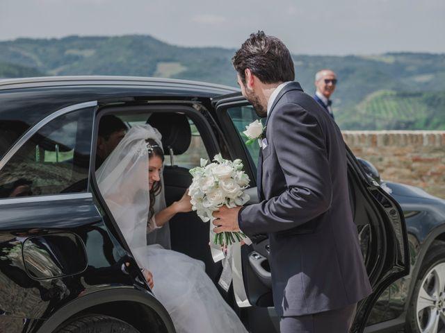 Il matrimonio di Michele e Anna a Cesena, Forlì-Cesena 15