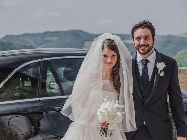 Il matrimonio di Michele e Anna a Cesena, Forlì-Cesena 16