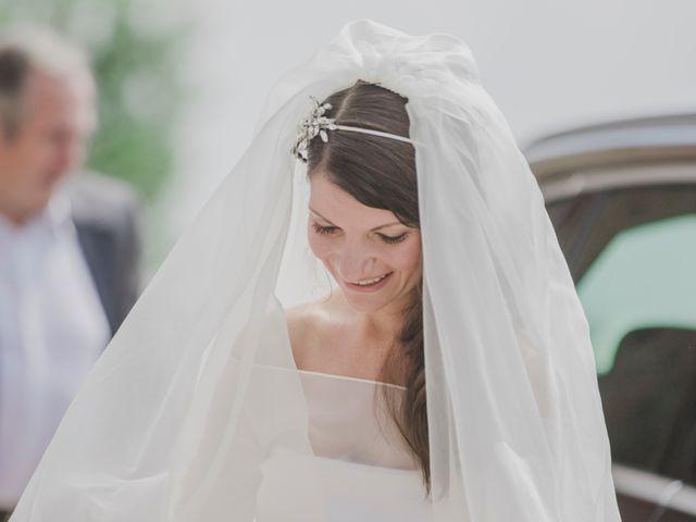 Il matrimonio di Michele e Anna a Cesena, Forlì-Cesena 17
