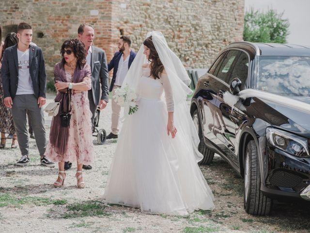 Il matrimonio di Michele e Anna a Cesena, Forlì-Cesena 18