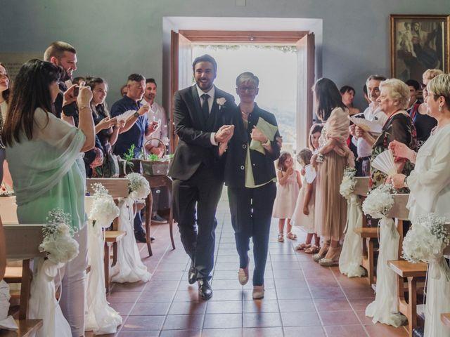 Il matrimonio di Michele e Anna a Cesena, Forlì-Cesena 19