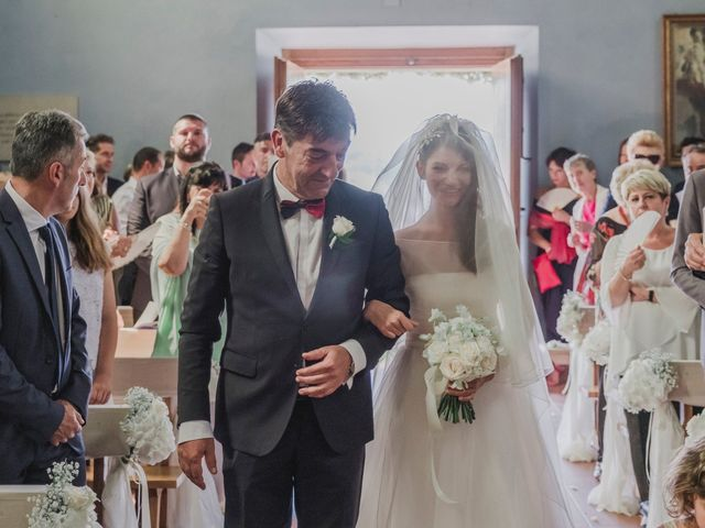 Il matrimonio di Michele e Anna a Cesena, Forlì-Cesena 21