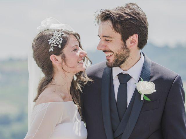 Il matrimonio di Michele e Anna a Cesena, Forlì-Cesena 23