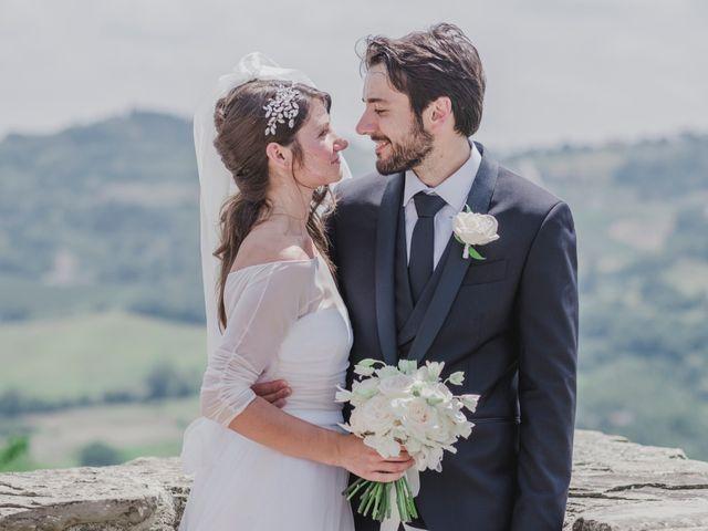 Il matrimonio di Michele e Anna a Cesena, Forlì-Cesena 24