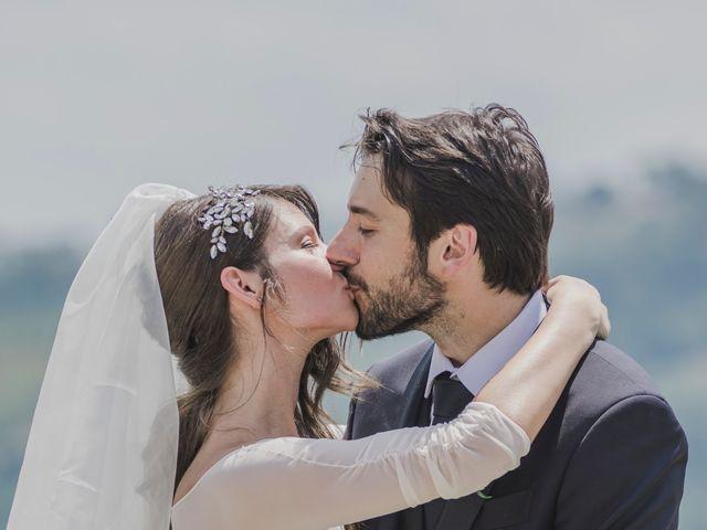 Il matrimonio di Michele e Anna a Cesena, Forlì-Cesena 25