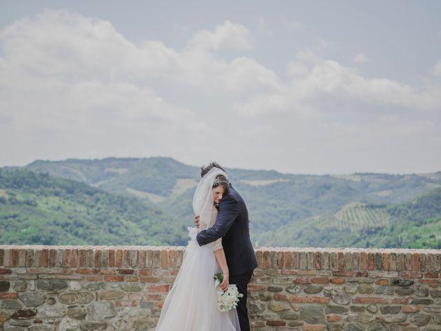 Il matrimonio di Michele e Anna a Cesena, Forlì-Cesena 26
