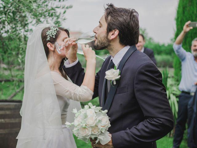 Il matrimonio di Michele e Anna a Cesena, Forlì-Cesena 27