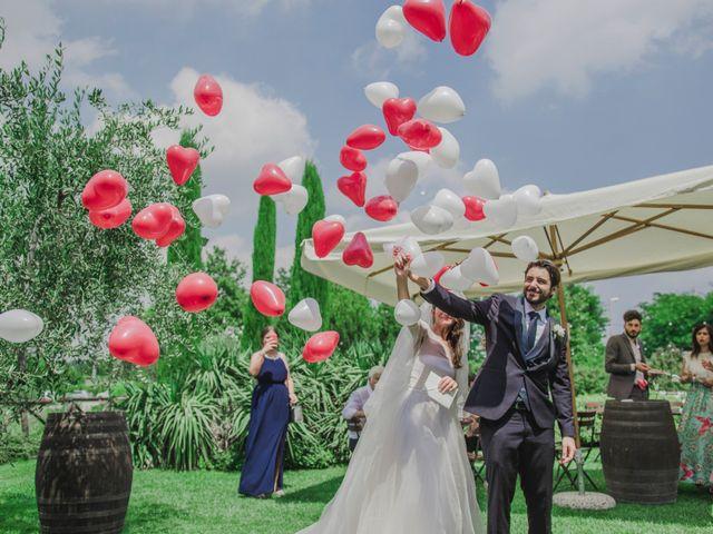 Il matrimonio di Michele e Anna a Cesena, Forlì-Cesena 28