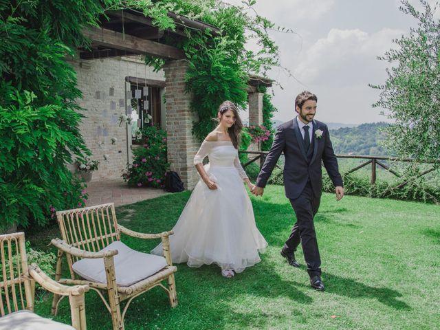 Il matrimonio di Michele e Anna a Cesena, Forlì-Cesena 29